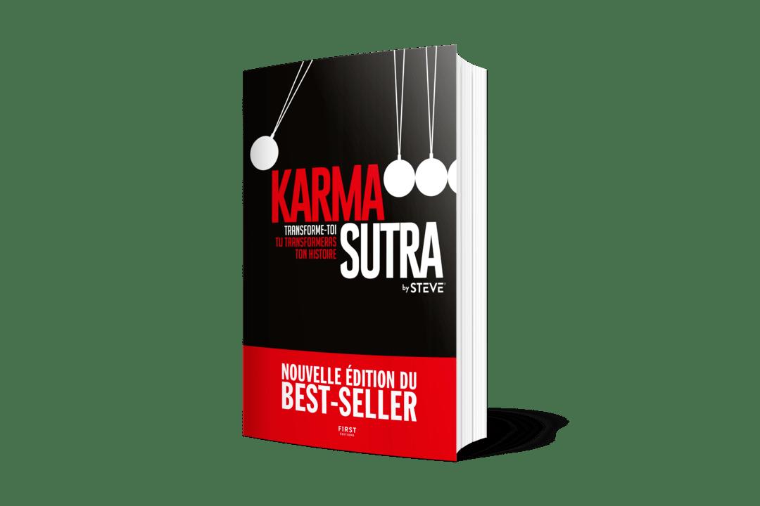 Cover du EBook Karmasutra